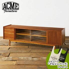 ACME Furniture TRESTLES TV-BOARD 180cm トラッセル テレビボード【送料無料】【ポイント10倍】
