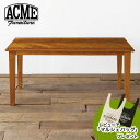アクメファニチャー ACME Furniture WARNER DINING TABLE HERRINGBONE ワーナー ダイニングテーブル ヘリンボーン 160…