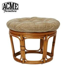 アクメファニチャー ACME Furniture WICKER STOOL_BW ウィッカー スツール BW チェア 椅子【送料無料】【ポイント10倍】