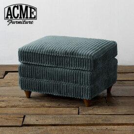 アクメファニチャー ACME Furniture LAKEWOOD OTTOMAN (BG) レイクウッド オットマン BG オットマン スツール【送料無料】【ポイント10倍】