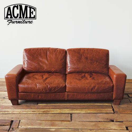 ACME Furniture アクメファニチャー FRESNO SOFA 3P フレスノ ソファ 3P 幅190cm B008RDZUDO【ポイント10倍】