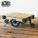 ACME Furniture(アクメファニチャー) GUILD DOLLY TABLE S ギルド ドーリーテーブル 幅90cm【送料無料】【ポイント10倍】