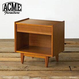 ACME Furniture TRESTLES NIGHT STAND トラッセル ナイトスタンド【送料無料】【ポイント10倍】【S2】