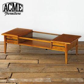 ACME Furniture アクメファニチャー JETTY COFFEE TABLE ジェティー コーヒーテーブル 幅135cm【送料無料】【ポイント10倍】