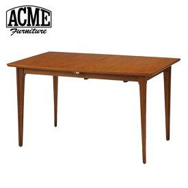 ACME Furniture アクメファニチャー BROOKS DINING TABLE ブルックス ダイニングテーブル 幅130cm【ポイント10倍】