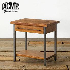 ACME Furniture アクメファニチャー GRANDVIEW END TABLE グランドビュー エンドテーブル 幅58cm【送料無料】【ポイント10倍】【S2】