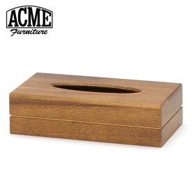 ACME Furniture アクメファニチャー TISSUE BOX ティッシュボックス ティッシュケース【送料無料】