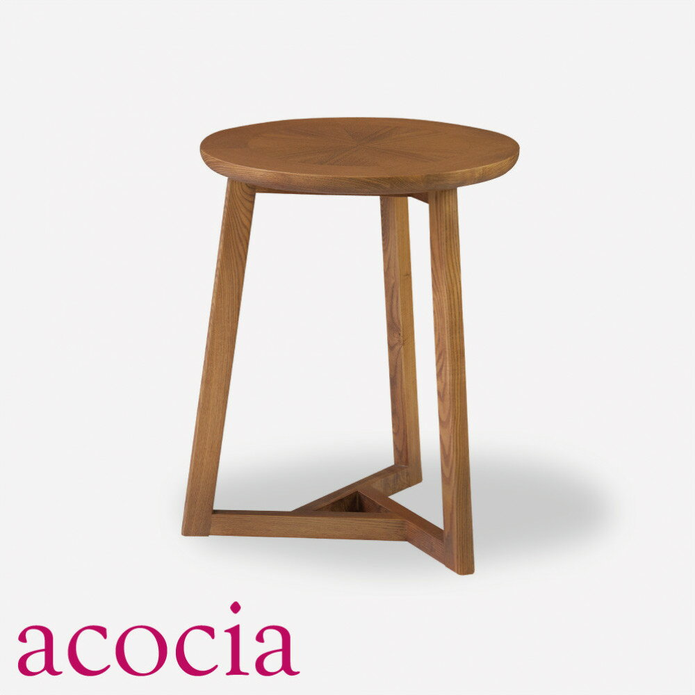 【ダイニング 半額セール】 【ソファー半額セール】 インダストリアル テーブル サイドテーブル 木製 W40×D40×H50 サイドテーブル 男前インテリア おしゃれ 流行