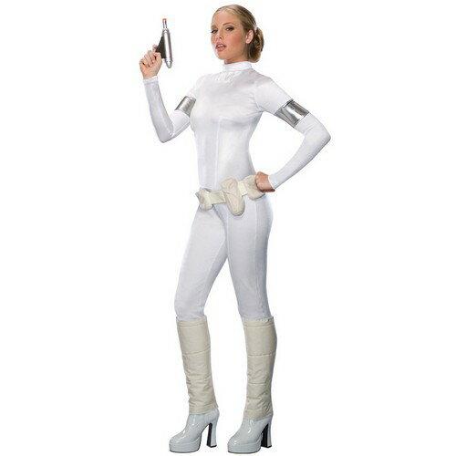ハロウィン スターウォーズ コスプレ コスチューム パドメ アミダラ 衣装 大人 女性 仮装 SF 映画 女王