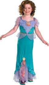 98d43e570fe25b ディズニー コスチューム 子供 リトルマーメイド 衣装 コスプレ プリンセス アリエル リトルマーメード