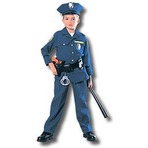 Halloween costumes Kids Halloween kids COP kids costume  sc 1 st  Rakuten & acomes | Rakuten Global Market: Halloween costumes Kids Halloween ...