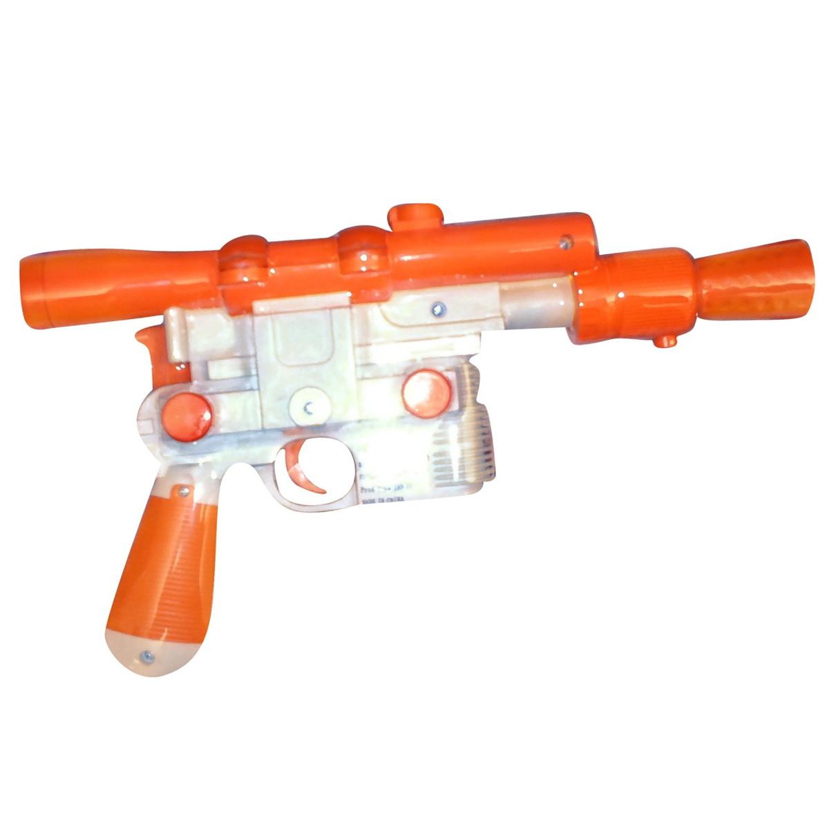 ハンソロ ブラスター おもちゃ スターウォーズ 武器 コスプレ 仮装 グッズ