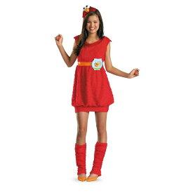 エルモ ハロウィン 衣装 コスチューム セサミストリート コスプレ 子供服 ハロウィン コスチューム USJ ユニバ 仮装 パレード