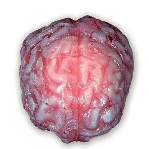 ハロウィン装飾飾りデコレーション色が変わるリアル脳みそ不気味グロホラー恐怖グッズ