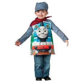 きかんしゃトーマス トーマス 幼児用 子供用 コスチューム ハロウィン コスプレ コスチューム 衣装