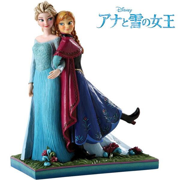 アナと雪の女王 フィギュア エネスコ 人形 飾り グッズ ディズニー コレクターズ フィギュア ギフト プレゼント あす楽