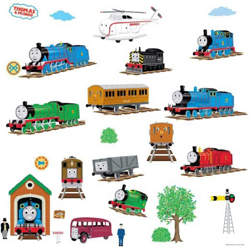 ... Wall Decal Sticker Stickers Thomas. Product Name; Product Name ... Part 44