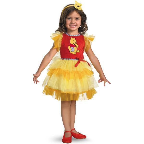 ハロウィン 赤ちゃん ディズニー コスチューム ベビープー ぬいぐるみ ディズニー キッズ くまのプーさん プーさん 子供 ぬいぐるみ 着ぐるみ