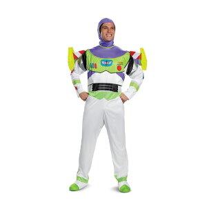 バズライトイヤー 衣装 コスチューム トイストーリー コスプレ 大人 ディズニー 男性用 仮装 ハロウィン