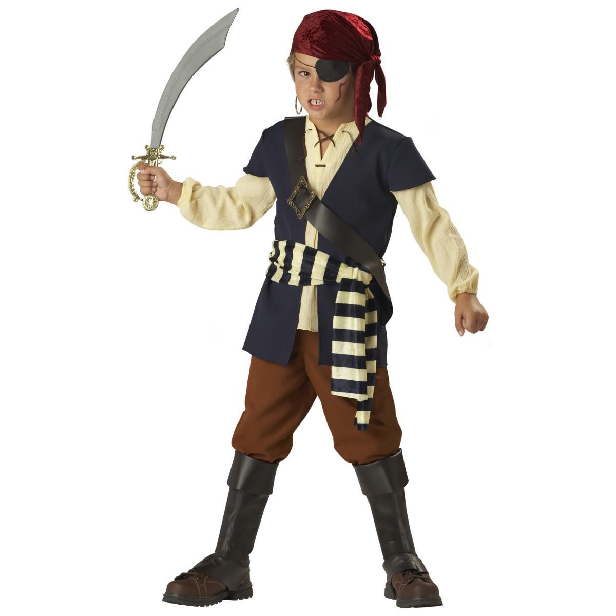 ハロウィン 子供 男の子 海賊 衣装 コスプレ コスチューム パイレーツ 仮装 あす楽