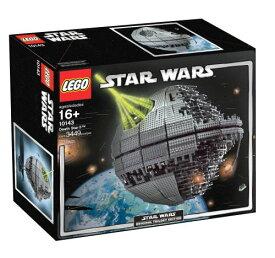 スターウォーズ LEGO レゴ デス・スター 2 模型 おもちゃ