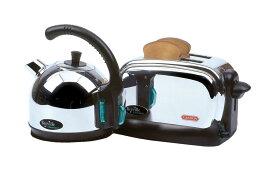 ポット トースター やかん おままごと セット キッチン 台所 料理 調理器具 子供用 おもちゃ プレゼント 入学祝