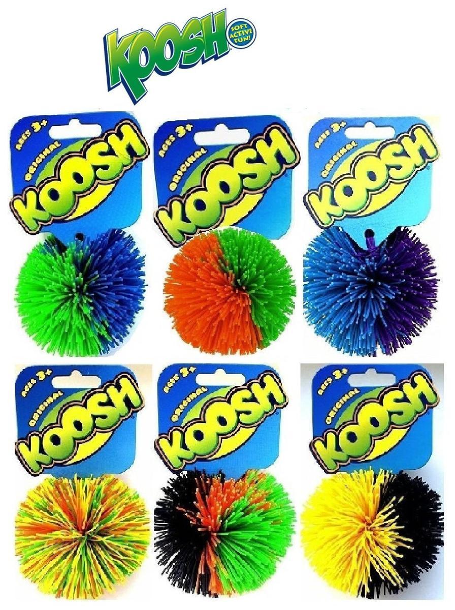 クッシュボール Koosh おもちゃ ストレス解消 グッズ