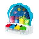 赤ちゃん 楽器 おもちゃ ベビー ポップ & グロー ピアノ 幼児 ベビーアインシュタイン 誕生 贈り物 ギフト プレゼント