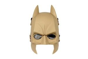 サバゲー フェイスガード フェイスマスク 大人用 バットマン キャラクター 装備 目立つ おもしろい 海外 グッズ