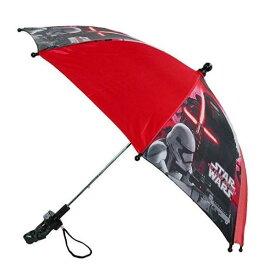 スター・ウォーズ 子供用 キャラクター 傘 かさ 雨具ディズニー ギフト プレゼント 入学祝 男の子用 カイロ・レン 日傘