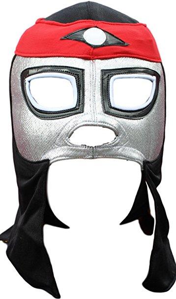 プロレス マスク オクタゴン プロフェッショナル 覆面 マスク