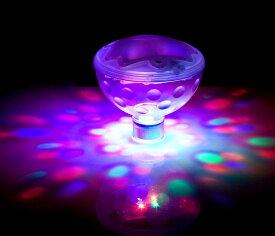 ナイトプール グッズ 7色 光る おもちゃ プール ライト 照明 デコレーション 飾り 装飾
