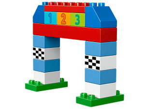 レゴデュプロカーズ海外ディズニーおもちゃLEGODUPLO10600