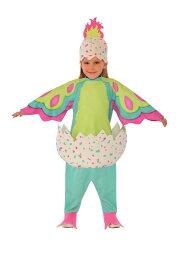 うまれて!ウーモ グッズ 子供 コスチューム ペンコ属 コスプレ 仮装 動物