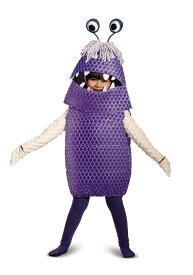 モンスターズ インク ブー コスプレ 幼児 子供 コスチューム ハロウィン 衣装 イベント 仮装 パーティー