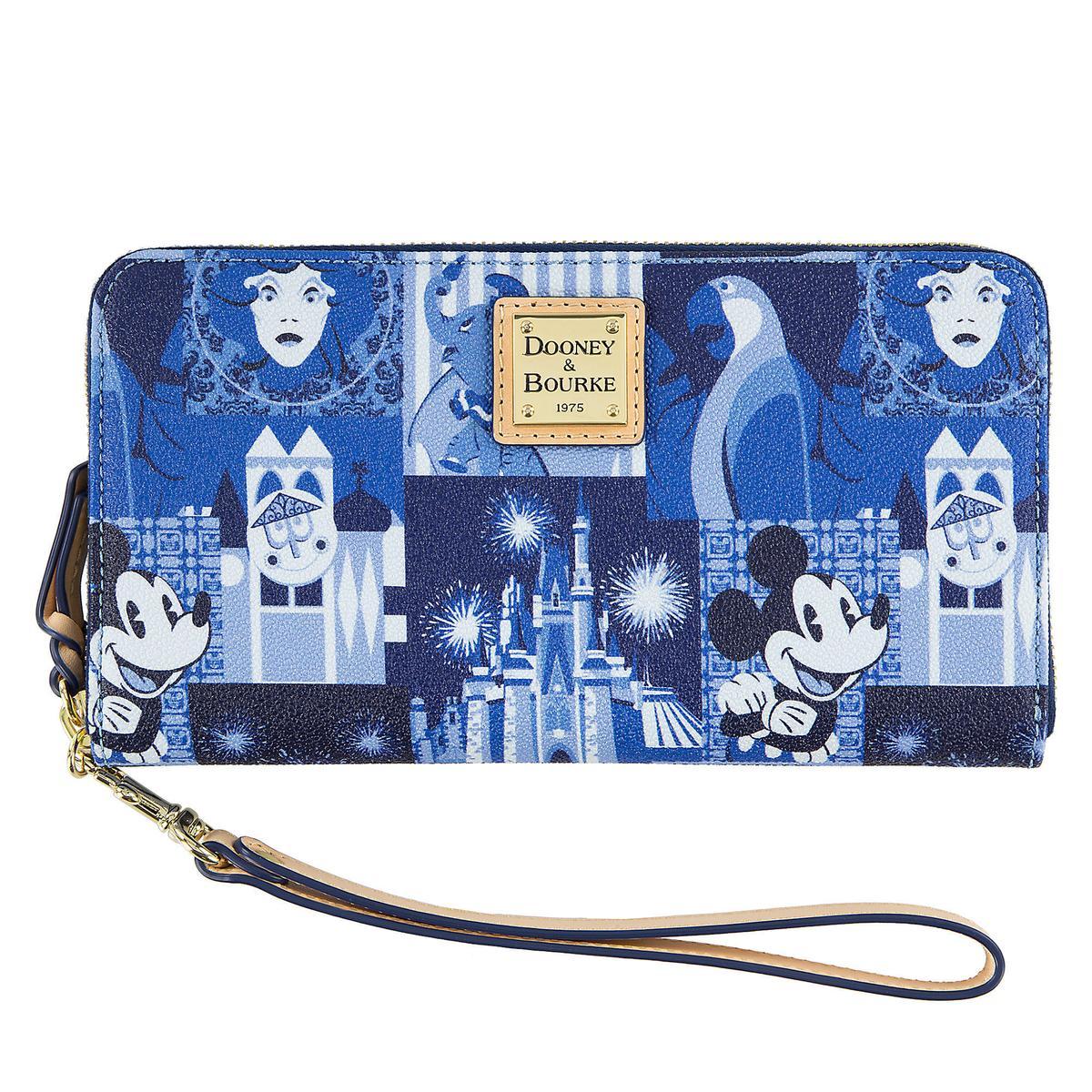 ディズニー 財布 マジックキングダム 45周年記念 クリスマス プレゼント 誕生日 ギフト 贈り物 さいふ