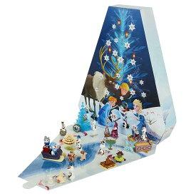 アナと雪の女王 家族の思い出 グッズ オラフ フィギュア 人形 25体 セット 海外 ディズニー おもちゃ
