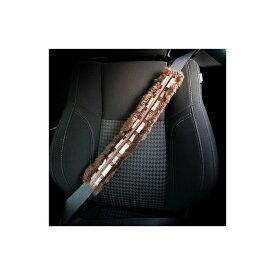 シートベルト カバー パッド スターウォーズ チューバッカ かばん ストラップ 車 装飾 デコレーション おもしろい グッズ ギフト 通常便なら送料無料