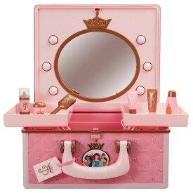 ディズニー 化粧台 鏡 子供 女の子 おもちゃ ままごと