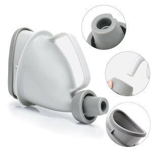 Essort 簡易 ポータブル 携帯 トイレ おしっこ 補助グッズ 男性 女性 ユニセックス 車内 防災 緊急 旅行 便利 グッズ