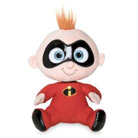 インクレディブル・ファミリー ジャック=ジャック ぬいぐるみ 21cm ピクサー Mr.インクレディブル おもちゃ 通常便は送料無料