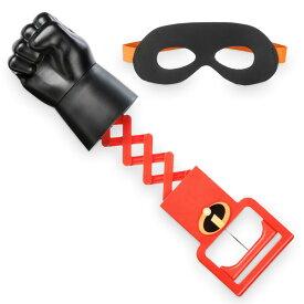 インクレディブル・ファミリー イラスティガール パンチングアーム ピクサー Mr.インクレディブル おもちゃ 通常便は送料無料