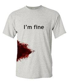 おもしろ ファニー Tシャツ メンズ 男性用 大人 グラフィック 半袖 ハロウィン