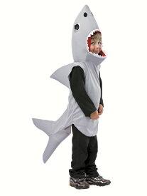サメ さめ 着ぐるみ サンドシャーク 赤ちゃん 幼児 子供 魚 動物 生き物 生物 コスプレ コスチューム 仮装