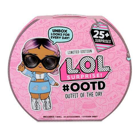 lolサプライズ ファッション パック L.O.L. サプライズ! プレゼント 誕生日 ギフト おもちゃ 人形 l.o.l サプライズ