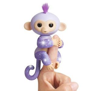 WowWee フィンガリングス ハグミン キキ 電子ペット 人形 子供 おもちゃ クリスマス ギフト プレゼント 誕生日 ワウウィー