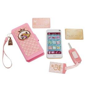 おもちゃ スマホ ディズニー プリンセス コレクション 子供 スマートフォン 携帯 電話 玩具 クリスマス ギフト 誕生日 プレゼント