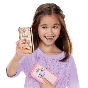 おもちゃスマホディズニープリンセスコレクション子供スマートフォン携帯電話玩具クリスマスギフト誕生日プレゼント