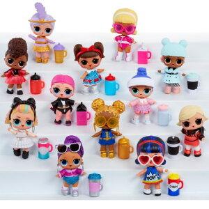 L.O.L.サプライズ!EyeSpyシリーズアンダーラップドールクリスマスプレゼント誕生日ギフトおもちゃ人形l.o.lサプライズlolサプライズ
