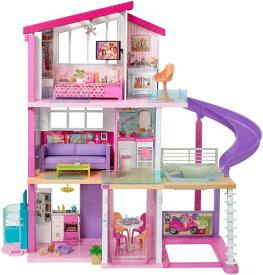 バービー ドリーム ハウス 人形 家 おもちゃ クリスマス プレゼント 誕生日 ギフト ドールハウス